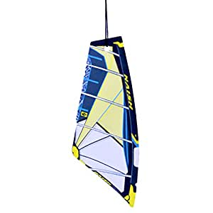 Ambientador De Windsurf Naish Force y Black Sala de Auto Car Air Refresher Aroma