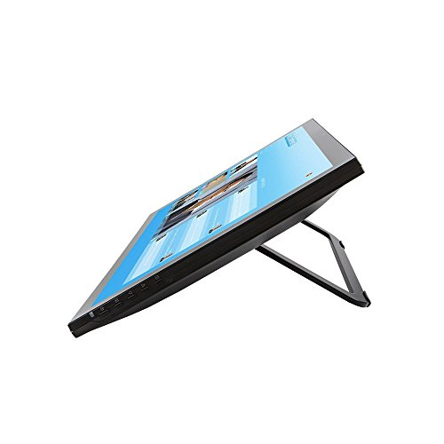Planar Helium PCT2485 24'' Widescreen Multi-Touch Monitor by Planar (Image #2)