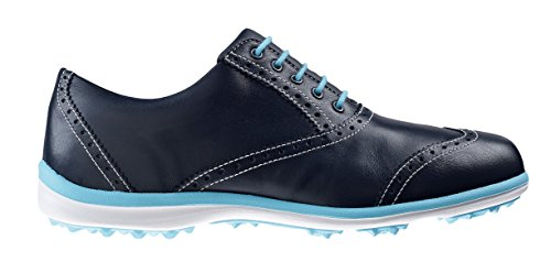 FootJoy Womens Casual Collection Golf Shoes 97708 7 Medium(7M) Ladies Casual Collection