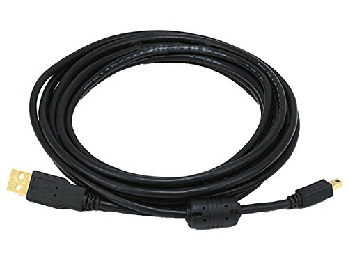 IFC-500U Compatible USB Cable for Canon EOS 70D Digital SLR