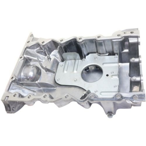 MAPM Premium EDGE 07-10 / SABLE 08-09 / MKZ 07-12 OIL PAN, 6 Cyl, 3.5L/3.7L eng.