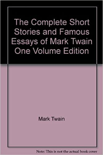 Best of Mark Twain 24 books