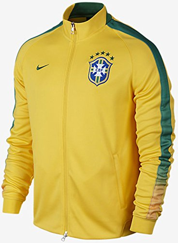 nbsp;703 nbsp;– Blu Nikeyellow N98 Nike Bianco 667019 Verde nbsp;cbf Auth Tracking Abbigliamento Giacche Giacca PwqqFx1