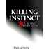 Killing Instinct (Michael Sykora Novels Book 3)