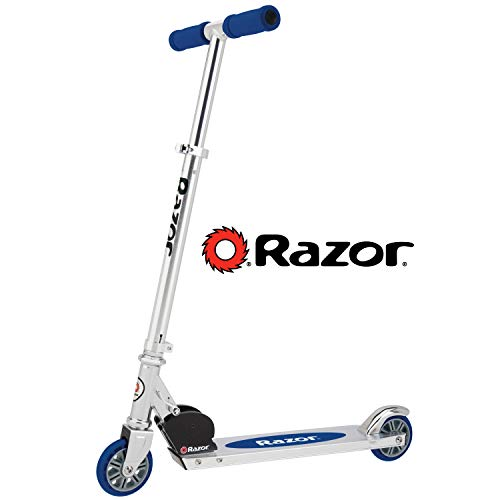 Razor A Kick Scooter - Blue - 13003A-BL