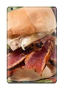 [HSTlugO3939jrqQD] - New Seared Ahi Tuna Sandwich Protective Ipad Mini/mini 2 Classic Hardshell Case