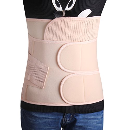 UZZO 2 in 1 Women's Breathable Pregnancy Belt-Support Slimming Shaper For Women Maternity (Best Uzzo Weight Loss For Women)