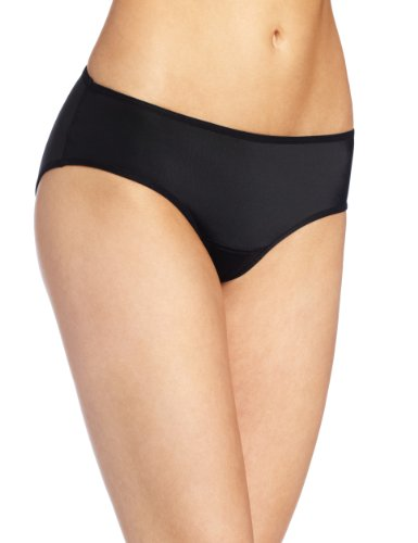 Form Solutions (Fashion Forms Women's Buty Panty, Black, Large)