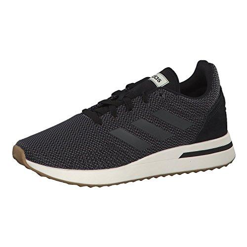 Running Cschwarz Run70s Homme Grefiv De Adidas Carbon Chaussures AqP78