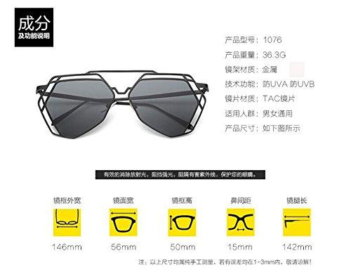 Rouge Mercure de métallique rond style Lennon en retro polarisées cercle du lunettes soleil inspirées vintage 6PSxq46Odw