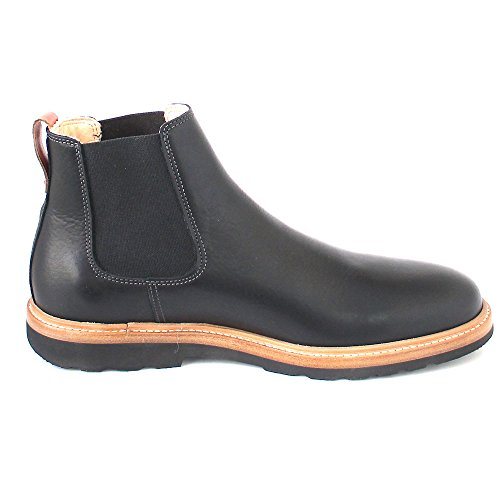 Dristigt Herre Skogås Chelsea Boot Sort (sort) vWQuUgDTf