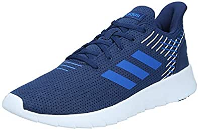 adidas Asweerun Men's Road Running Shoes, Blue, 7.5 UK (41 1/3 EU)