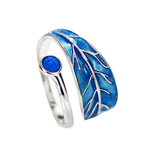 Gorgeous Blue Glaze - 4