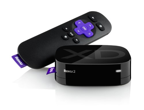 Roku 2 XD Streaming Player 1080p (Old Version) (Roku Xd Player)