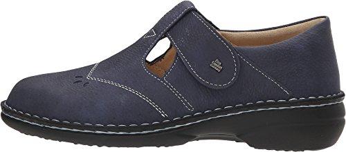 Mocassins Atlantic Comfort 518041 2054 Pour Bleu Finn Femme TPq8wff