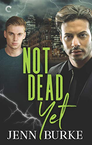 Not Dead Yet: A paranormal mystery for sale  Delivered anywhere in USA