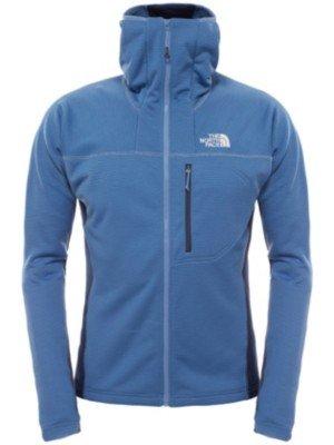 North Face Herren Fleecejacke M Super Flux Hoodie Jacket, 0706421273909