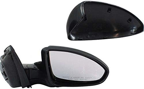 Power Door Mirror For 2011-2016 Chevrolet Cruze Passenger RH 19258658 GM1321420