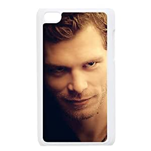 J-LV-F Phone Case Joseph Morgan,Customized Case For Ipod Touch 4