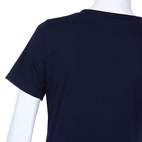 Camicetta Topgrowth Da Maglia Infermieristica Casual Donna Abbigliamento Maternit Premaman Calcio Maglietta Di Gestanti A8gwAT