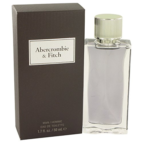 First Instinct by Abercrombie & Fitch Eau De Toilette for sale  Delivered anywhere in USA