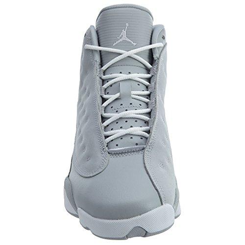 Xiii En De Blanca Piel Hombre Wheat Jordan Nike Air Retro Zapatillas dxqqC7w