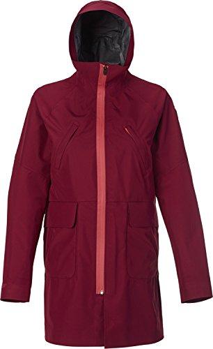 Burton Gore-Tex 3L Shekell Snowboard Jacket Womens Sz S