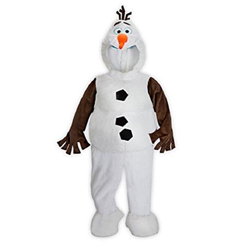 Disne (Olaf Costumes For Women)