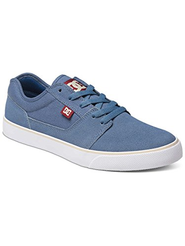 M DC Tonik Uomo Shoes Vintage Indigo Ginnastica Scarpe da Basse 6nnvEw7xU