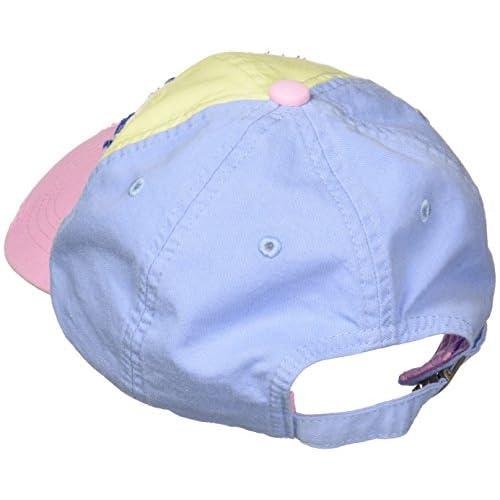 61c3416e412a0 Pepe Jeans LOGO GIRL CAP JR - GORRA NIÑA (L) 30% de descuento - www ...