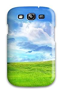 Galaxy S3 Case Bumper Tpu Skin Cover For Abstract B M W Car Pictures 3d Accessories