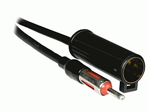 (Metra 40-NI11 Aftermarket Radio to Nissan Antenna)