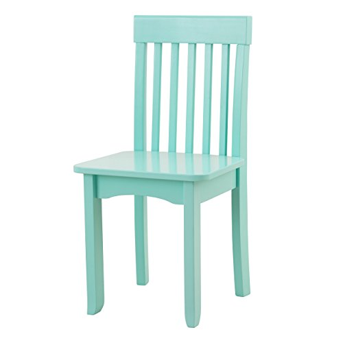 KidKraft Avalon Chair, Seaglass