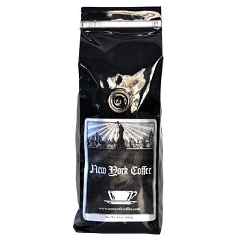 New York Coffee Costa Rica ''Tarrazu'' 5Lb Bag (Ground) by Unknown