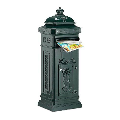 Elegant Mailbox - 5