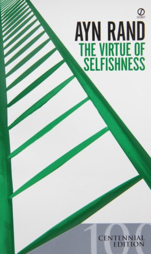 The Virtue of Selfishness, Centennial Edition