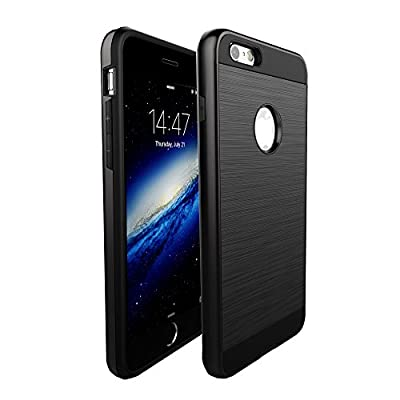 "Vomercy Case for iPhone 4.7"" iPhone 6 iPhone 6s Armor Defender Dual Layers Shell Anti Scratch Cover Shockproof Case"
