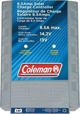 coleman 12v solar panel - 4