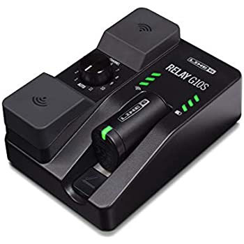 Hdrjg Wl Sl Ac Ss on Digital G10 Line 6 Relay Wireless Guitar System