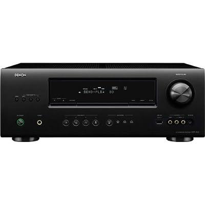 Denon AVR-1612 5.1 Channel AV Home Theater Receiver
