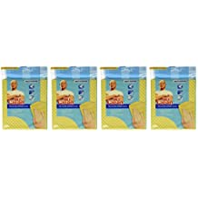 Mr Clean Cellulose Sponge Cloth 2 Cloths Per Pack (Pack of 4)
