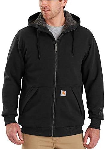 Carhartt Defender Rockland Sherpa Sweatshirt product image