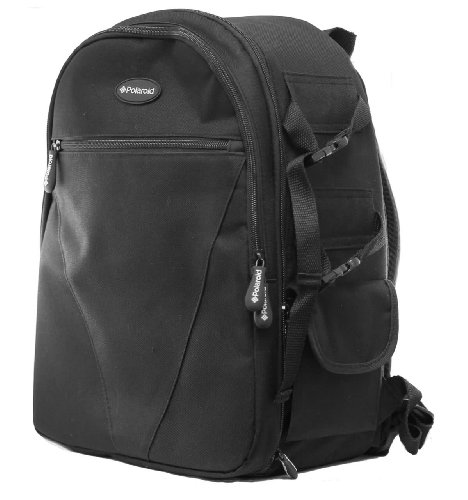 Polaroid Studio Backpack Digital Cameras