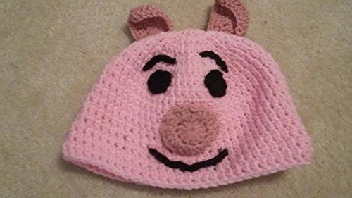Piglet Hat]()
