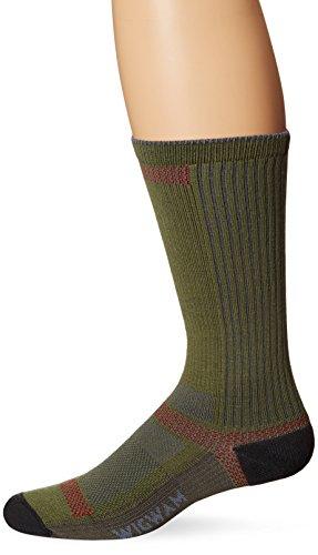 wigwam-mens-ultra-cool-lite-ultimax-ultra-lightweight-crew-sock-moss-large