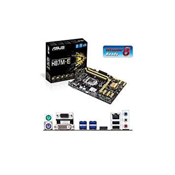 ASUS H87M-E INTEL CHIPSET DRIVERS FOR WINDOWS MAC