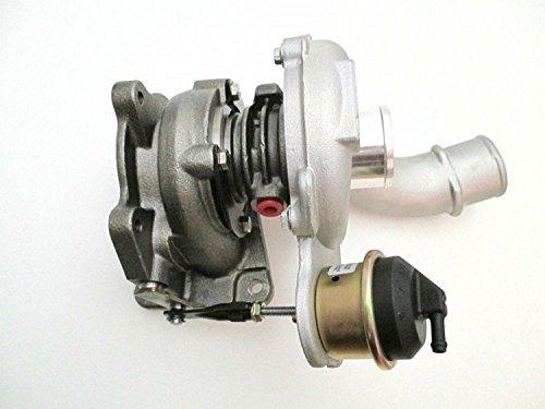 GOWE Turbocompresor para Turbo 717348/738123/8200046681b Turbocompresor para Renault Clio/Kangoo/Master/Megane/Trafic 1,9 dCi O7: Amazon.es: Bricolaje y ...