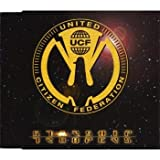 Starship Troopers [CD-Single, MAAD 3984-22255-2 / COLA 040CD]