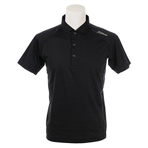 タイトリスト TITLEIST 半袖シャツ?ポロシャツ ストレッチ ウォーターリペレント 半袖ポロシャツ