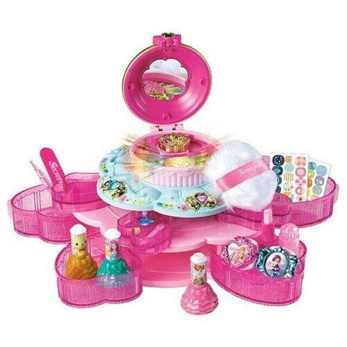YOUNG TOYS Youngtoys Secret Jouju Secret Nail Art Dressing Table Toy